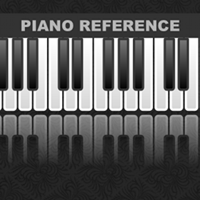 Piano Reference